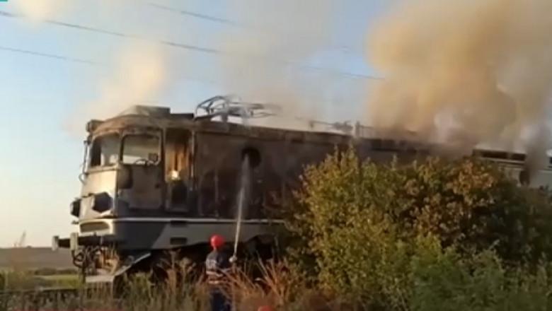 incendiu-locomotiva