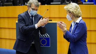 Dezacordurile inter-instituționale la nivel european împiedică Uniunea să fie pregătită pentru provocările secolului XXI.