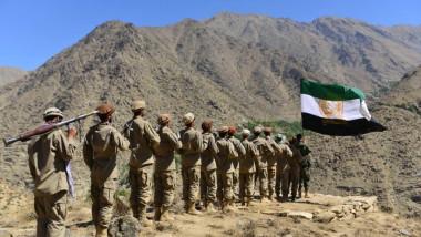Frontul Naţional de Rezistenţă din Afganistan continuă să lupte împotriva talibanilor.
