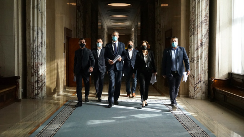 ministrii usr plus guvern barna ghinea mihaila drula nasui