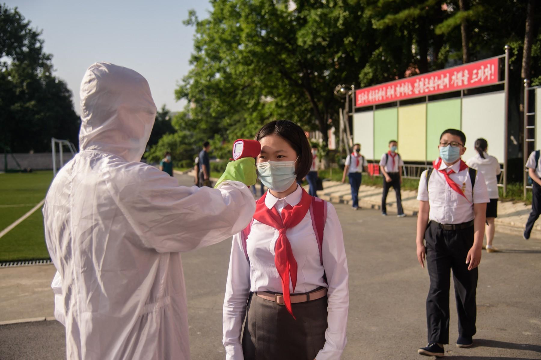 """Coreea de Nord a refuzat trei milioane de doze de vaccin chinezesc și cere să fie trimis țărilor care """"au nevoie mai mare de el"""""""