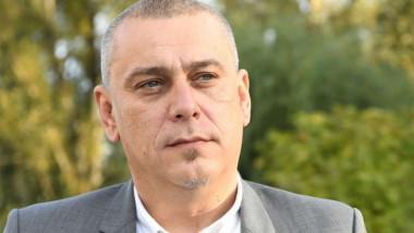 Deputatul UDMR Magyar Lorand.