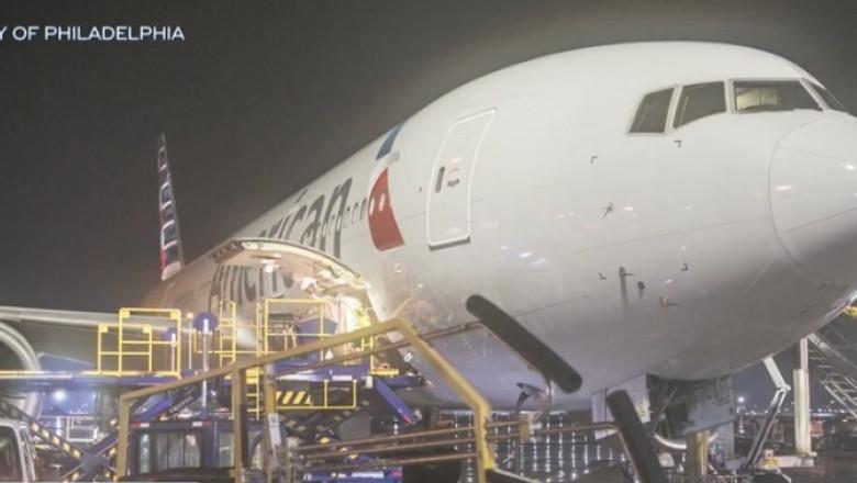 avion in Philadelphia