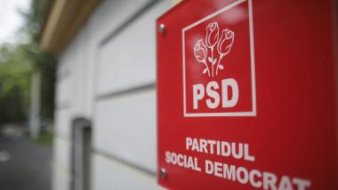 Sigla PSD.