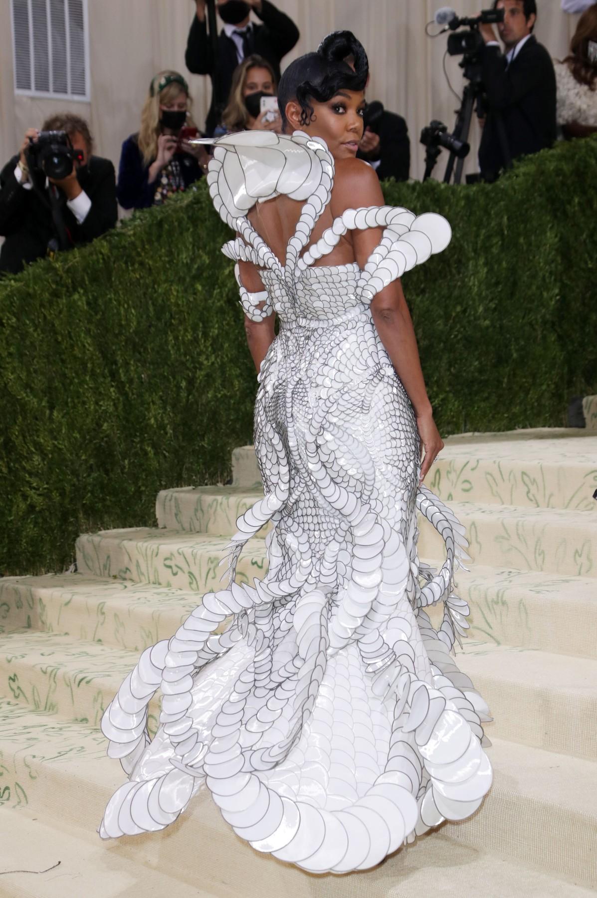 Gabrielle Union, Met Gala FOTO: Profimedia Images