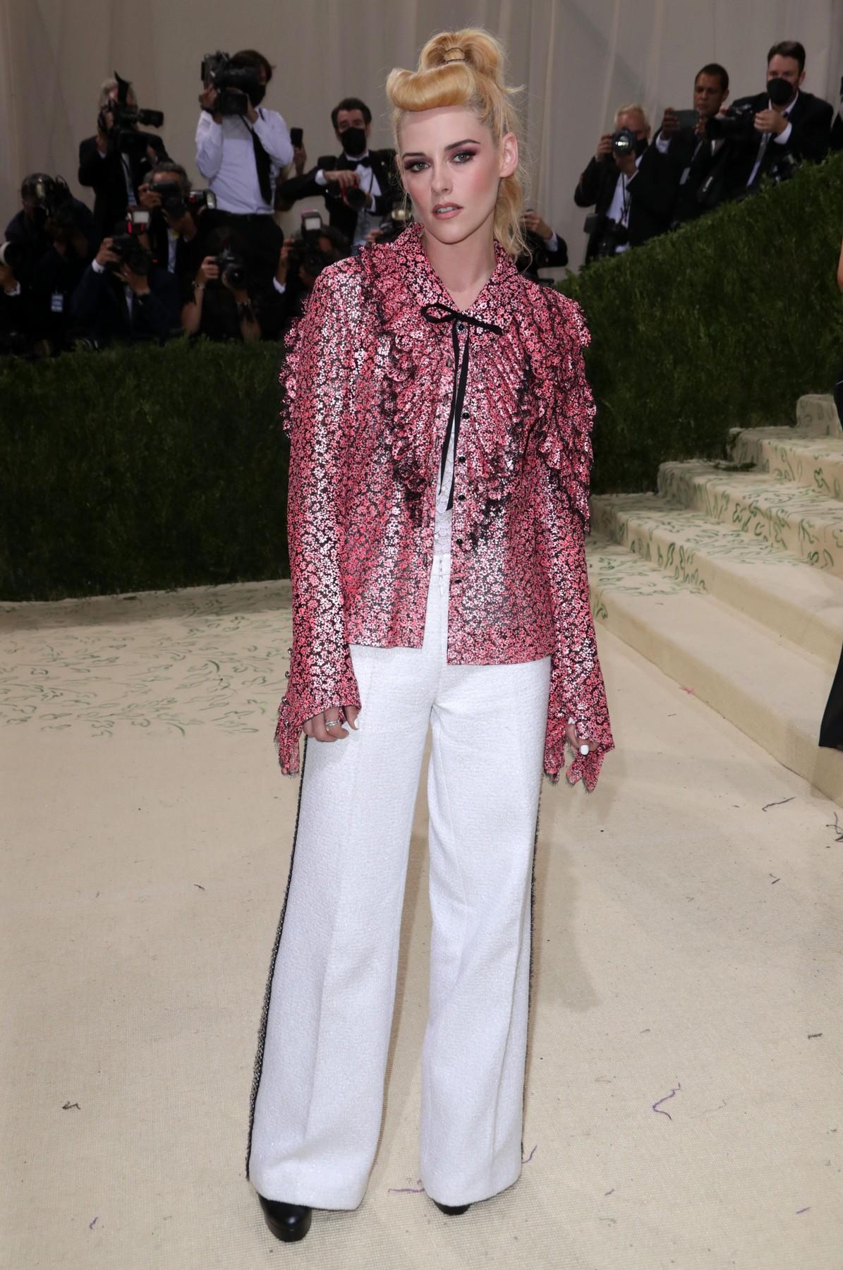 Kristen Stewart, Met Gala FOTO: Profimedia Images