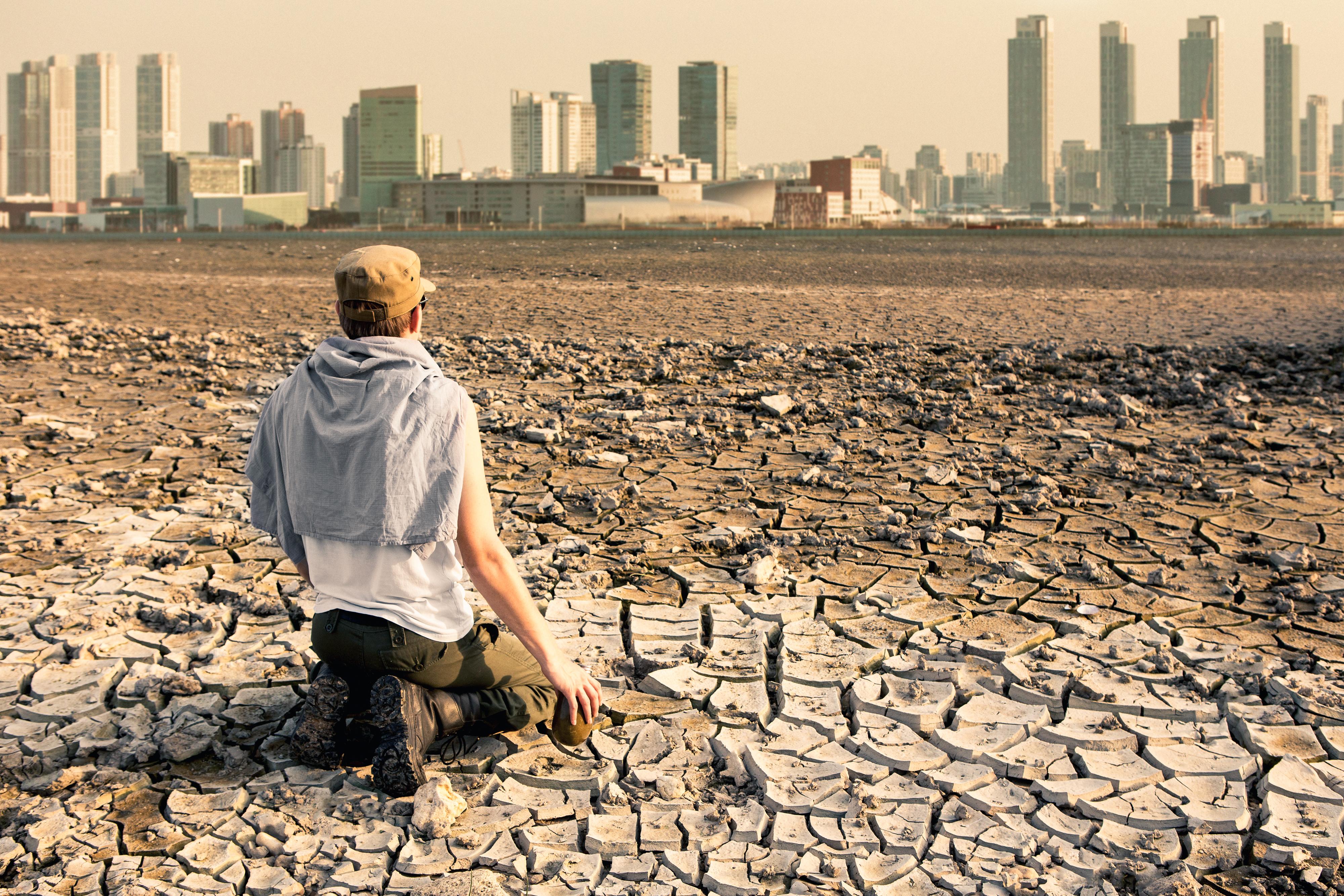 BBC News: Lumea se confrunta acum cu de doua ori mai multe zile cu temperaturi de peste 50 de grade Celsius, fata de acum trei decenii
