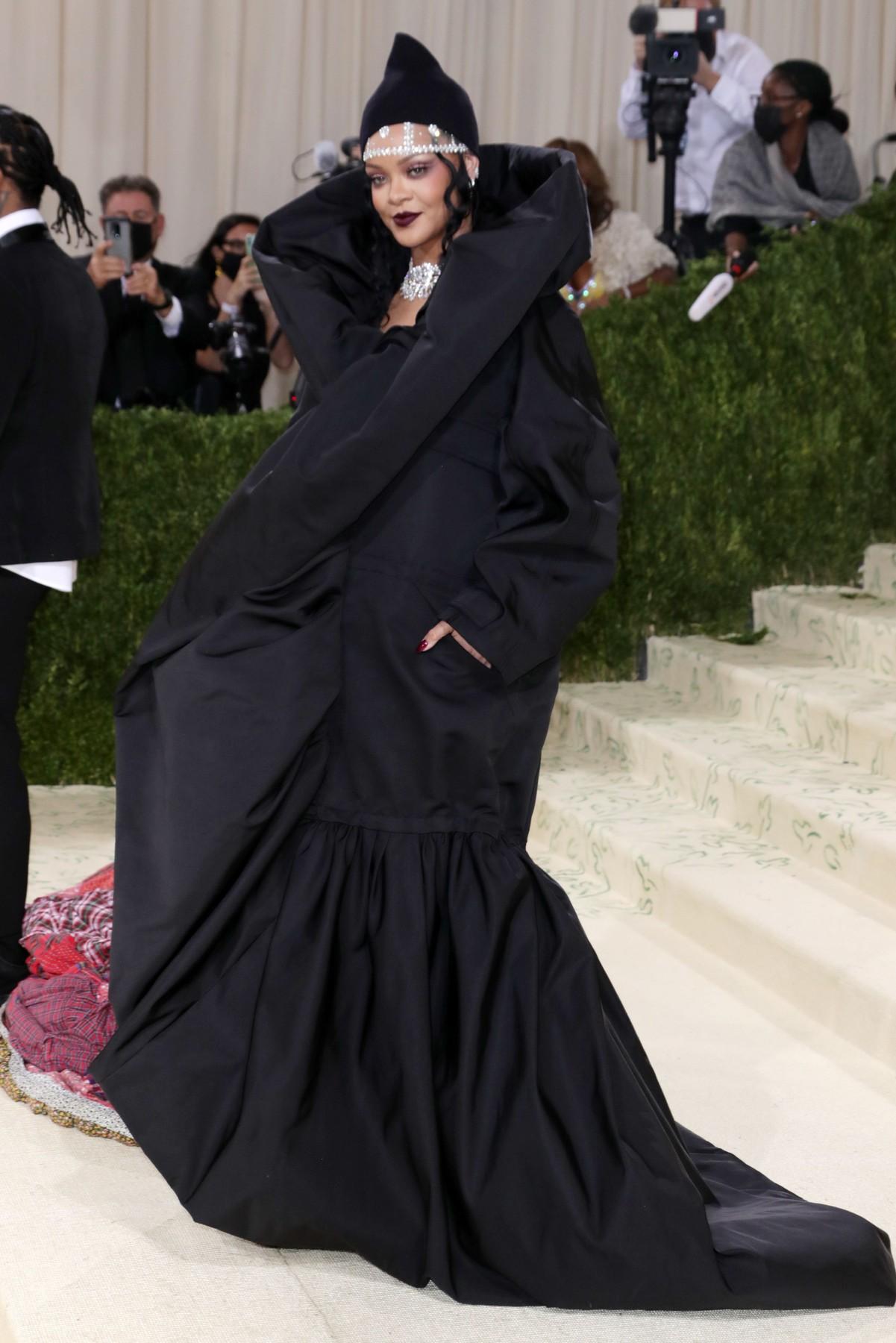 Rihanna, Met Gala FOTO: Profimedia Images