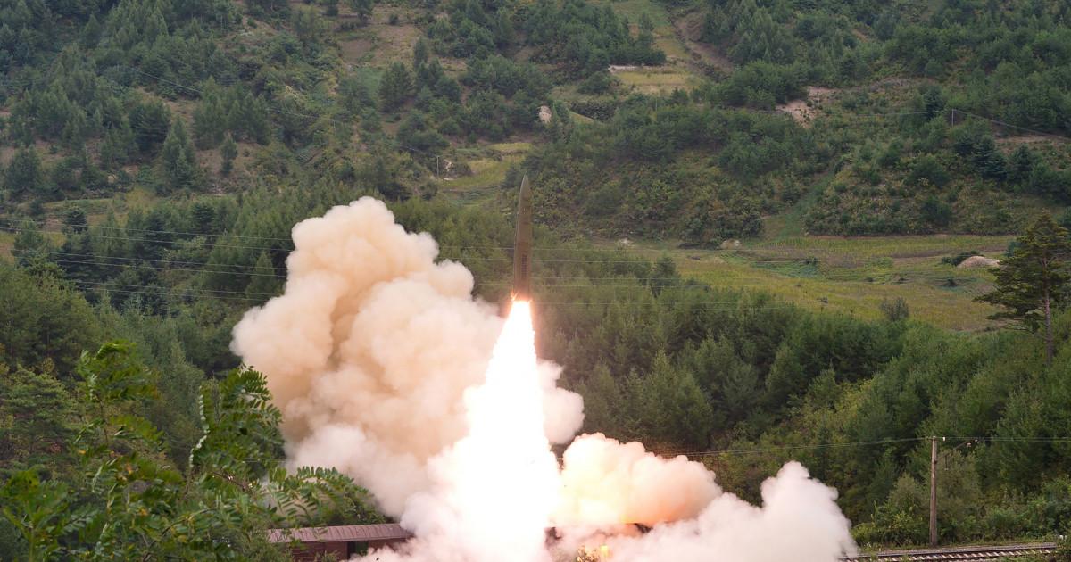 """Coreea de Nord a lansat marți un """"proiectil neidentificat"""". Ambasador: """"Nimeni nu ne poate nega dreptul legitim la autoapărare"""""""