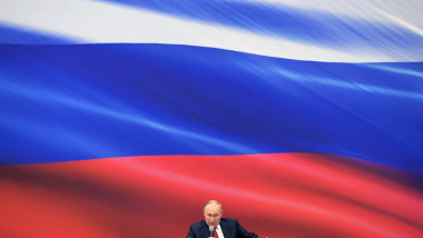 Russia Putin Parliamentary Elections Candidates