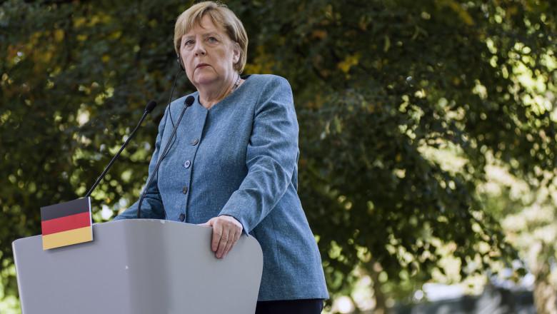 Pe 17 decembrie 2021, Angela Merkel ar putea deveni cel mai longeviv cancelar postbelic.