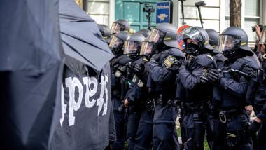 politie germania polizei