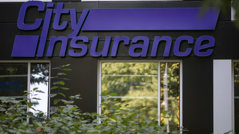 sediul city insurance