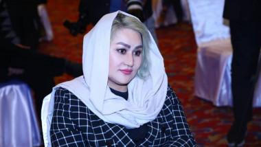 taranom sayedi afganistan