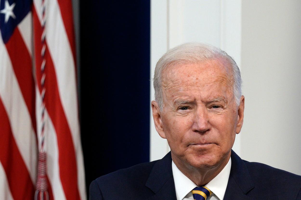 Joe Biden cere ajutorul liderilor lumii pentru a reduce emisiile de metan la nivel global: E un obiectiv ambițios, dar realist