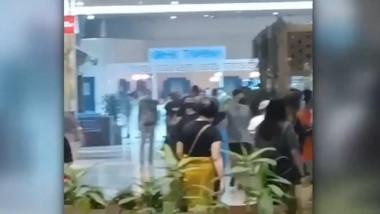 oameni mall