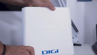router zyxel Digi
