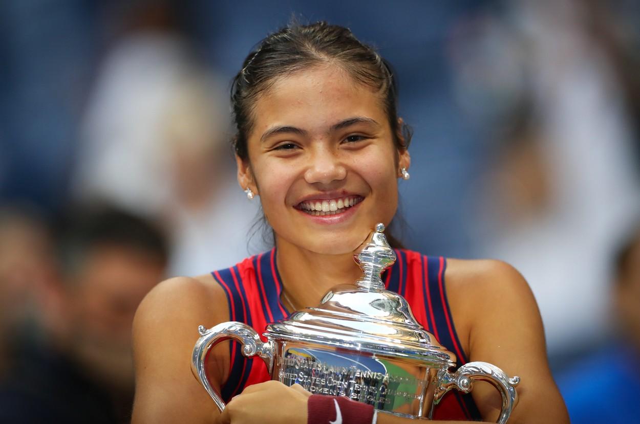 US Open Championships 2021, Day Thirteen, USTA National Tennis Center, Flushing Meadows, New York, USA - 11 Sep 2021
