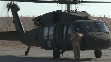 afgan black hawk