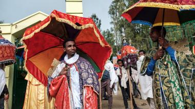Noul An Etiopian