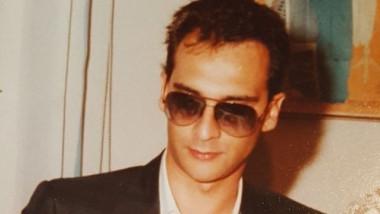 Matteo Messina Denaro,fotografie de arhiva.