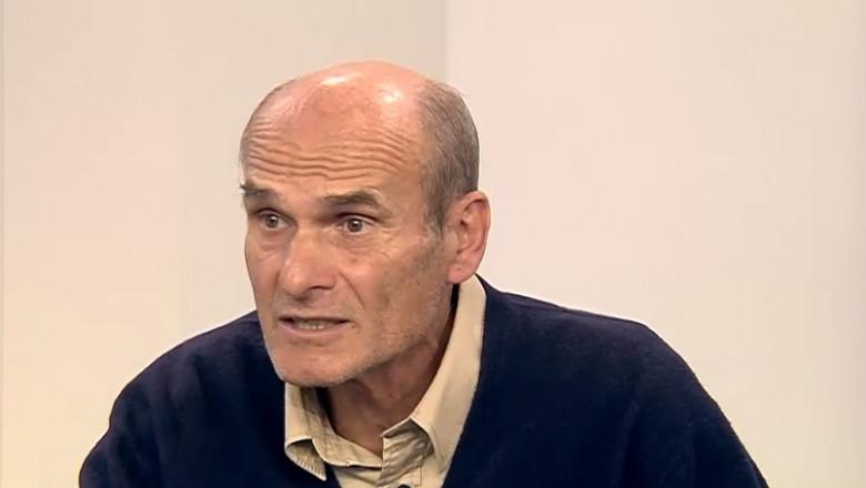 cristian tudor popescu in emisiunea cap limpede la digi24