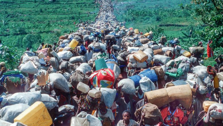 genocid rwanda