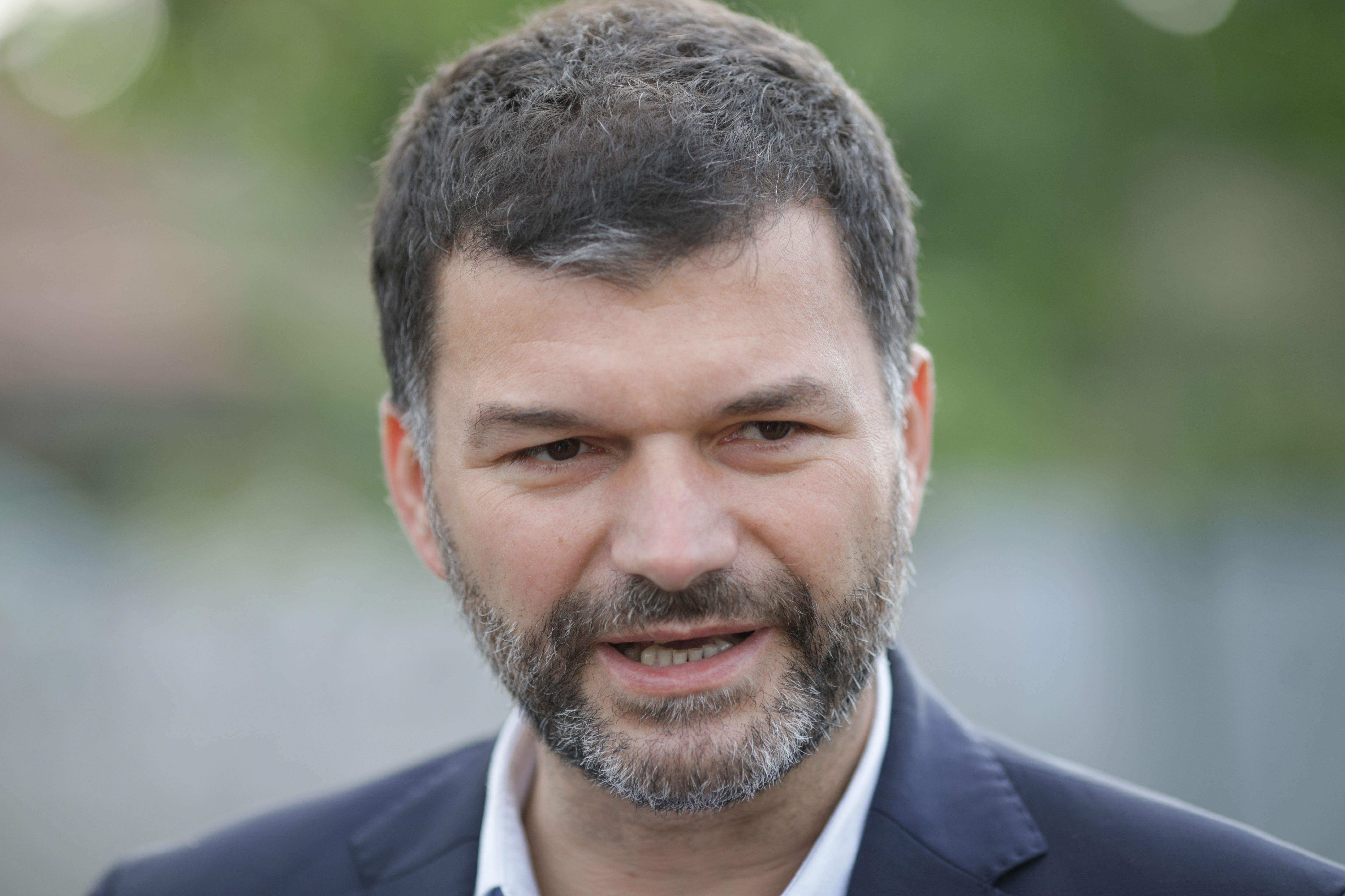Octavian Berceanu: Consilierul unui fost ministru al mediului a construit un depozit ilegal de gunoi. M-au sunat sa ma inmoaie