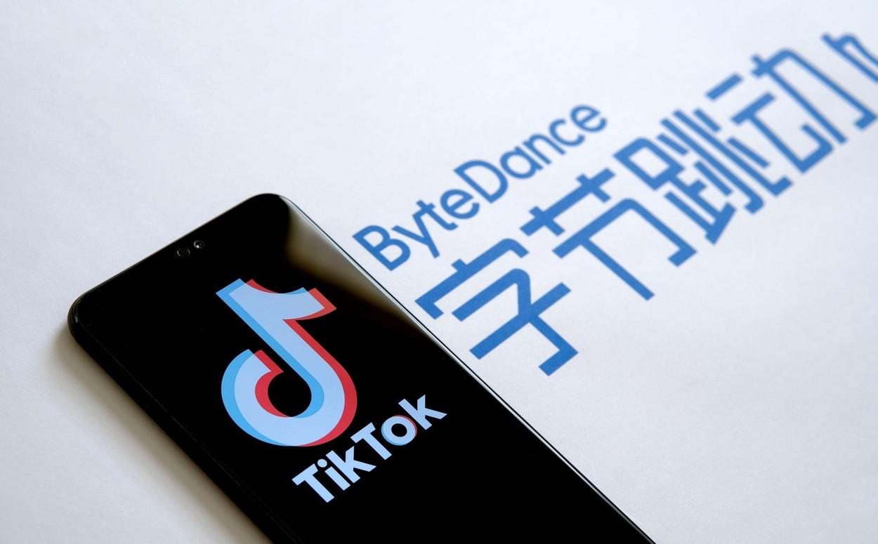 China limitează utilizarea unei aplicaţii care seamănă cu TikTok