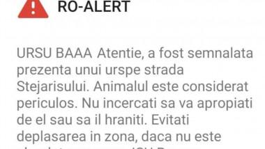 ro-alert urs