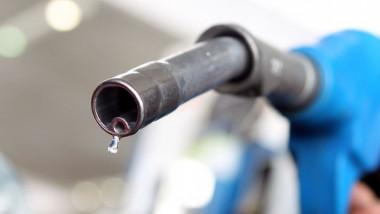 pompa de carburant
