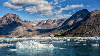 insula Groenlanda
