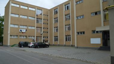 Colegiul Ion Creangă.