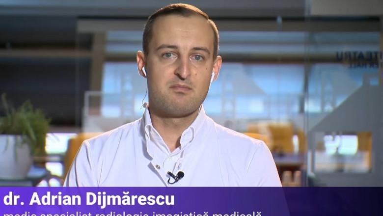 dr adrian dijmarescu