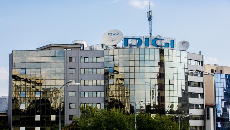 """RCS & RDS a primit cea mai înaltă distincție la """"Topul firmelor din București 2021"""". Premiu și pentru emisiunea """"Banii în mișcare"""""""