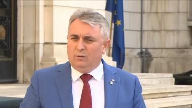lucian bode face declaratii la minister
