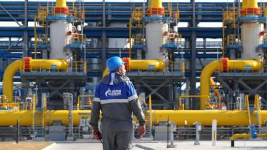 muncitor la gazprom