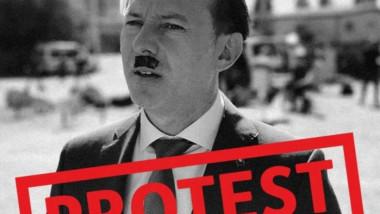 Deputatul PNL Alexandru Muraru a depus o plângere penală împotriva AUR pentru asocierea lui Florin Cîțu cu Hitler