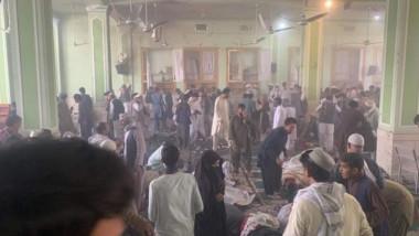 explozie moschee siita kandahar