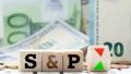 Imagine generică cu logo Standard & Poor's.