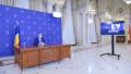 klaus iohannis charles michel consiliul european ue