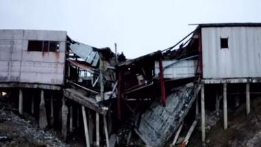 Siberia se scufundă din cauza încălzirii globale