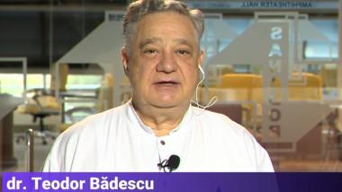 dr teodor badescu