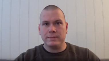 Espen Andersen Braathen a recunoscut că a ucis cinci persoane şi a rănit alte trei în atacul din Kongsberg