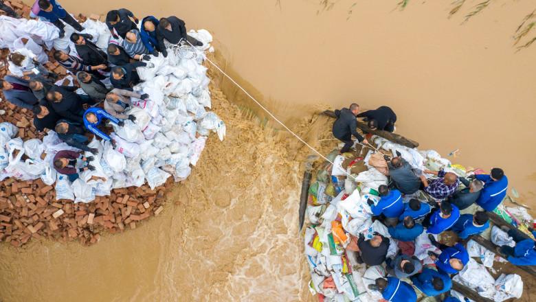 inundatii in china