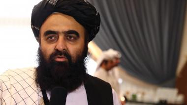 ministrul de externe afgan