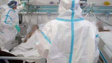 spital pacienti covid