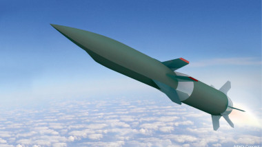 Military Hypersonic Air-Breathing Weapon Ready For Free Flight