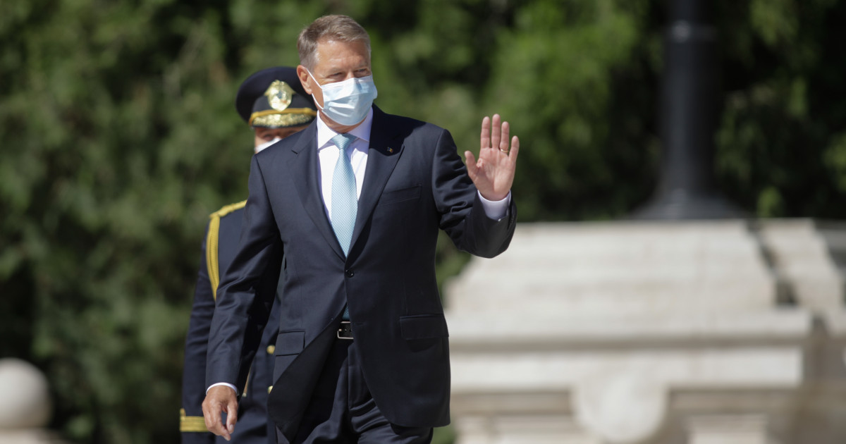 Klaus Iohannis va face o vizită de stat în Egipt, la invitația președintelui Abdel Fattah El-Sisi