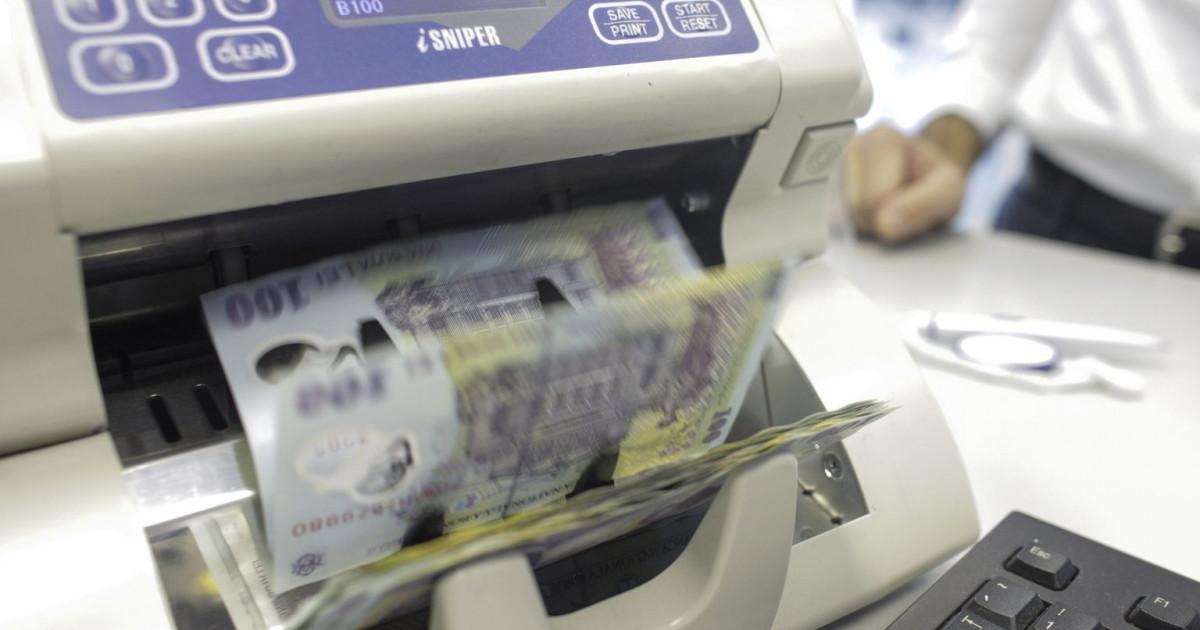 Dobânzile la creditele de consum continuă să crească. Indicele ROBOR la 3 luni s-a majorat față de ziua de luni